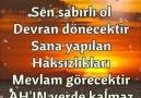 Une publication de Gül Yaprağım le 8 janvier