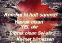 Une publication de Kırgınım Sana Hayat le Aujourdhui