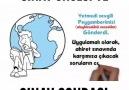 Une publication de Umuda Bir Adım le 18 janvier