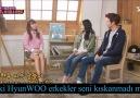 Unionbay Çifti ıu ve Lee hyunwoo RÖPORTAJI