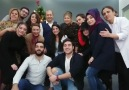 Union İstanbul ailesi olarak yeni yıla hep birlikte Merhaba dedik.