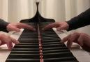 Un poco de Chopin para ustedes. Con todo el amor posible.