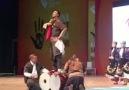 Urfa folkloru akat gösteri ekibinden...Son Gösteriye Dikkat