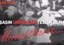 Urfa Şivesi - Mehlenin Uşağları - Urfanın Kurtuluşu Facebook