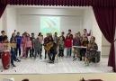 Uşak Bilim ve Sanat Merkezi - 3 Aralık Dünya Engelliler Günü Facebook