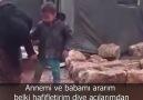 Utanç Günlüğü - Savaş mağduru çocuk ve anneler ekmeğe muhtaç Facebook
