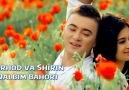 Uzbek songs - Farhod & Shirin - Qalbim bahori