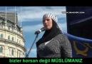VALLAHİ; İSRAİLLİ YATAĞINDA 1 DAKİKA RAHAT UYUYAMAYACAK / PAYLAŞ
