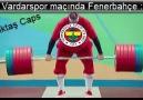 Vardar Maçında Fenerbahçe