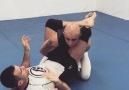 Variaço do tringulo quando o... - Jiu-Jitsu Lifestyle