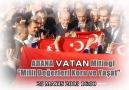 ''VATAN'' için Hareket'e geç !!!