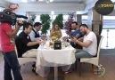 VATAN TV DE PINARIN DAVETİ - SERKAN NİŞANCI - KURBAN OLDUĞUM GELSENE