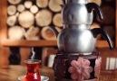 Velhasıl... Çay demini ... insan edebini kaybetmemeli.....!