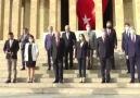 Veli Ağbaba - Cumhuriyet Halk Partisi olarak Anıtkabirde...
