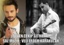 Veli Erdem Karakülah & Mustafa Taş - Seven Çekip Gitmezki - 2015