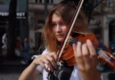 Veronika Violin - MARVEL FAN CHECK THIS OUT Facebook