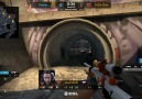 1 versus 5... Ladislav GuardiaN Kovcs with the clutch of the year FaZe Clan