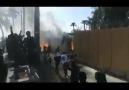 VİDEO- Irak Halkı Haşdi Şabi Şehidlerin... - Ehlibeythaber.net