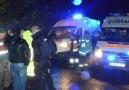 Video Zonguldakta cenaze dönüşü kaza 10 ölü 18 yaralı