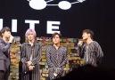 [VID] WooGyu - Scent 161106 Taiwan Fanmeeting