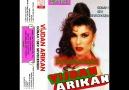 Vijdan Arikan - Yalan Dünya 1991 - Burak GmbH