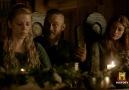Vikings Season 2 Episode 1 SNEAK PEEK
