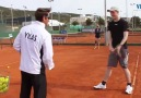 Vilas Tennis Academy - Mallorca - Tennis Holiday Program