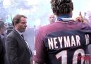 Ville Lumire your fervor is unique Neymar Jr.