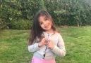 Volkan Demirelin kızı Yadeden herkesi kahkahaya boğan babalar günü mesajı