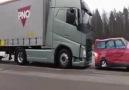 Volvo Otomotik Fren Sistemi