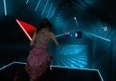 (VR) Music Game @yu2525niconico