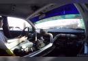 V12 Turbo Merc Drift Car