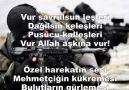 VUR ALLAH AŞKINA VUR ... - Mahmatli Gönüldostlari