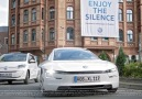 VW e-mobility – Enjoy The Silence