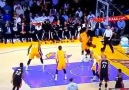 Wade's up-and-under move on Nick Young