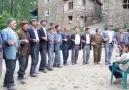 Wan Bahçesaray'da Orijinal Köy Düğünü