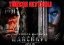Warcraft Trailer Türkçe Altyazılı