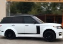 Watch and listen Range Rover by BMW PARADIGM (y)