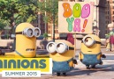 WATCH how the Minions found New York and their new look!