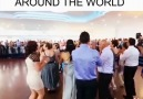 Weddings around the world!