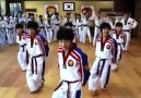 What happens when you combine Martial Arts & Dance?