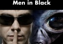 Who are the Men in Black What is their agenda Watch and find out