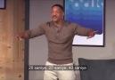 Will Smithin Müthiş Anlatımıyla Skydiving Hikayesi