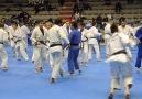 Winter Camp - Dove vive il judo