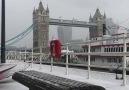 Winter in London! London United Kingdom &