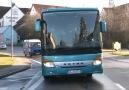 Wir lieben Busse - Happy 2013!