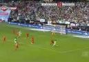 Wolfsburg 4-1 B.Leverkusen (özet)