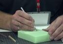 Workshop on Diorama Building Techniques Techniques (Part 1)