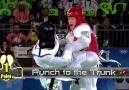 World Taekwondo scoring new roles