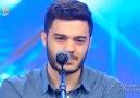 X Factor - İlyas Yalçıntaş Performansı